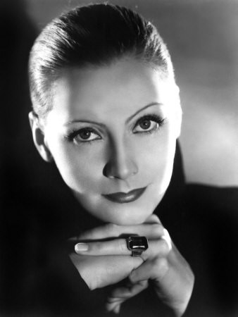 Photo:  Greta Garbo 03