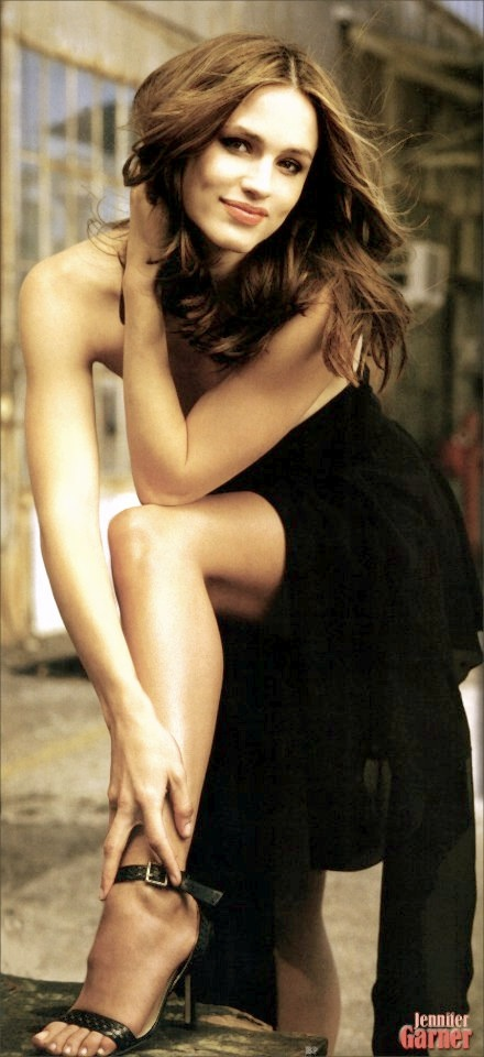 Photo:  Jennifer Garner 01