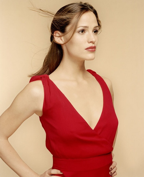 Photo:  Jennifer Garner 06