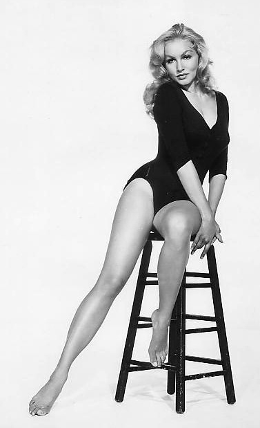Photo:  Julie Newmar 03