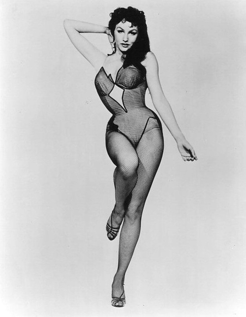 Photo:  Julie Newmar 05