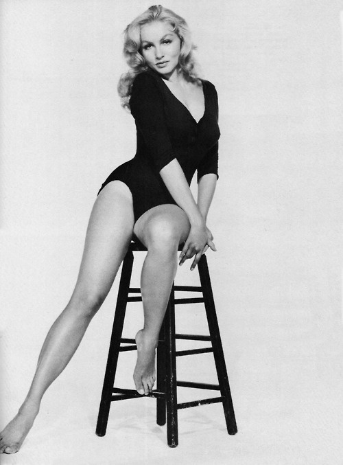 Photo:  Julie Newmar 09