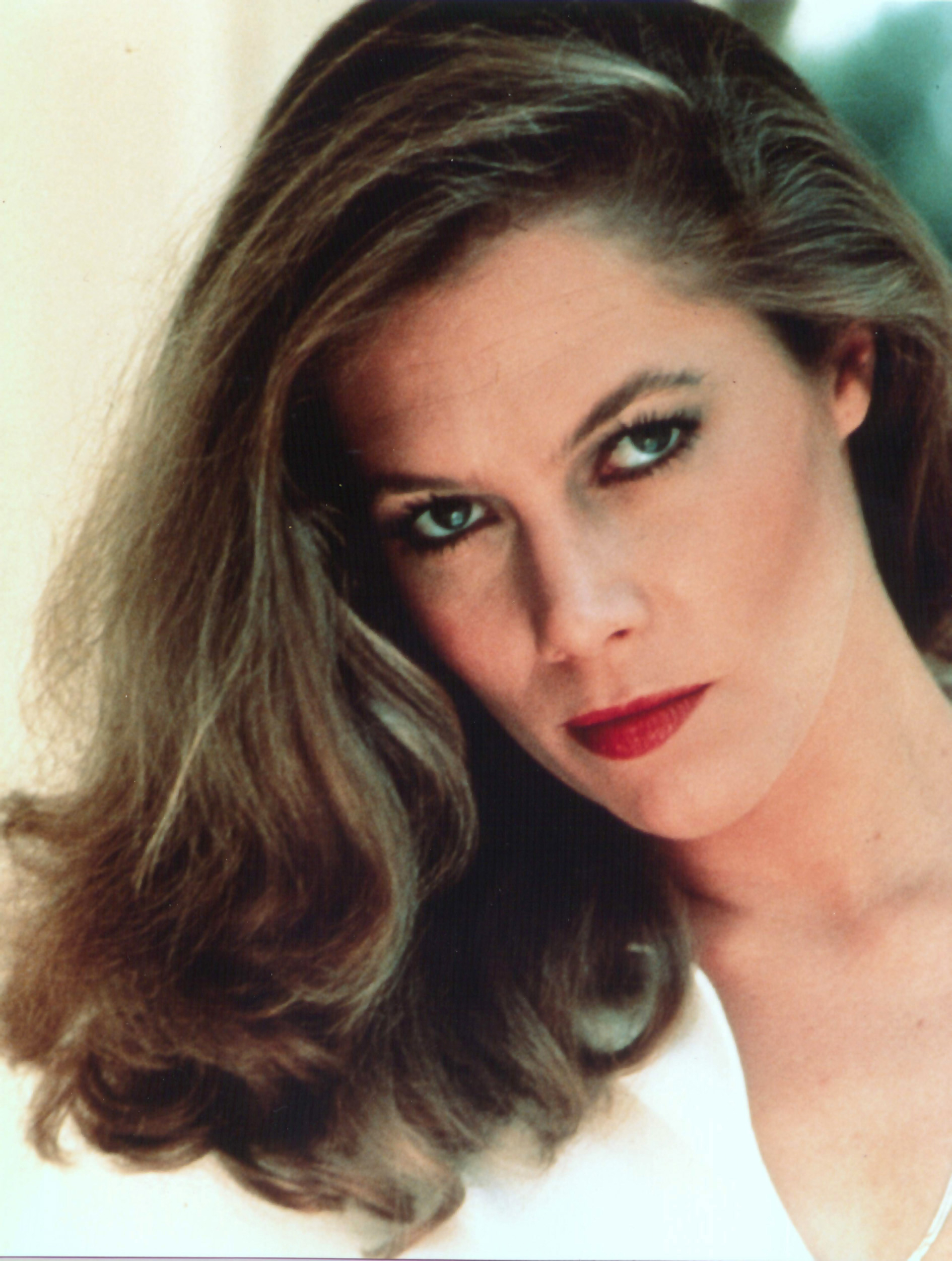 Photo:  Kathleen Turner 08