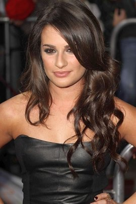 Photo:  Lea Michele 04