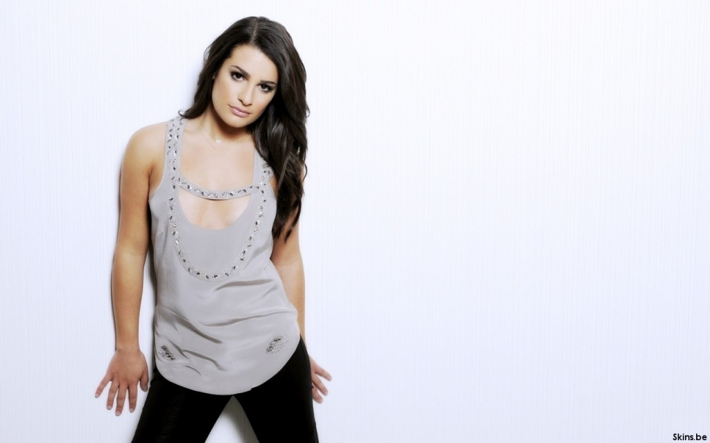 Photo:  Lea Michele 06