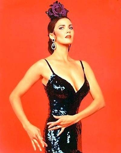 Photo:  Lynda Carter 05