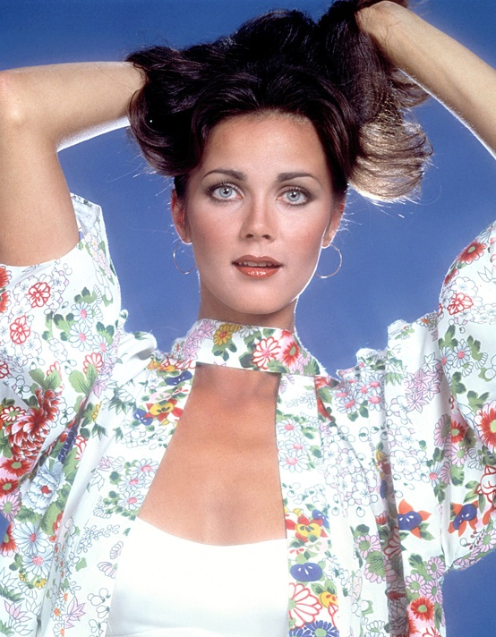 Photo:  Lynda Carter 07