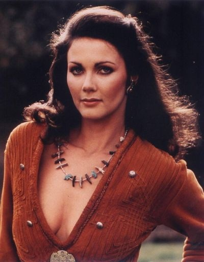 Photo:  Lynda Carter 08