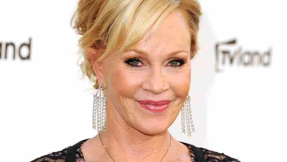 Photo:  Melanie Griffith 01