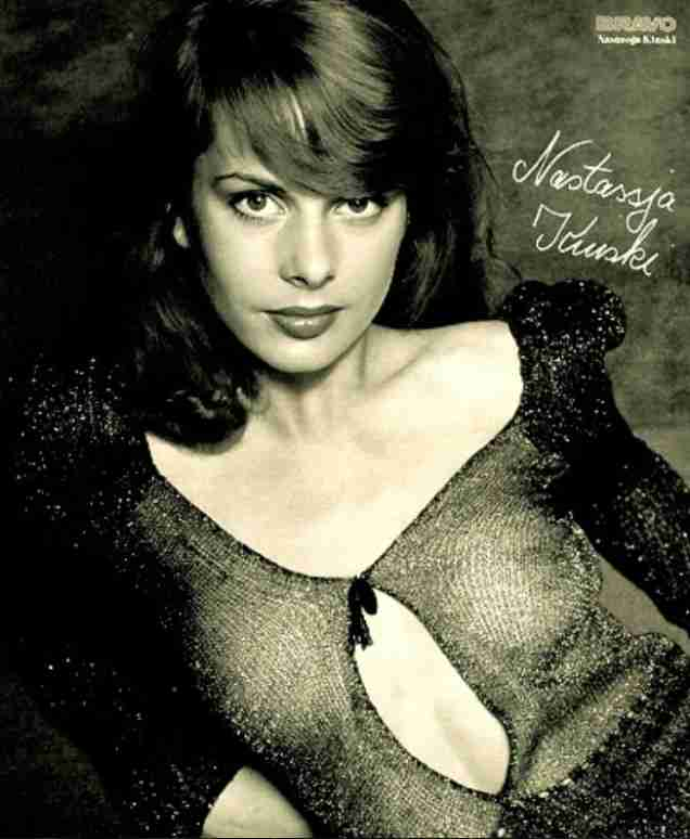 Photo:  Nastassja Kinski 02