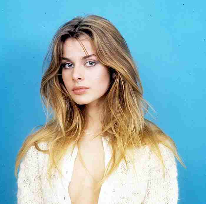 Photo:  Nastassja Kinski 04