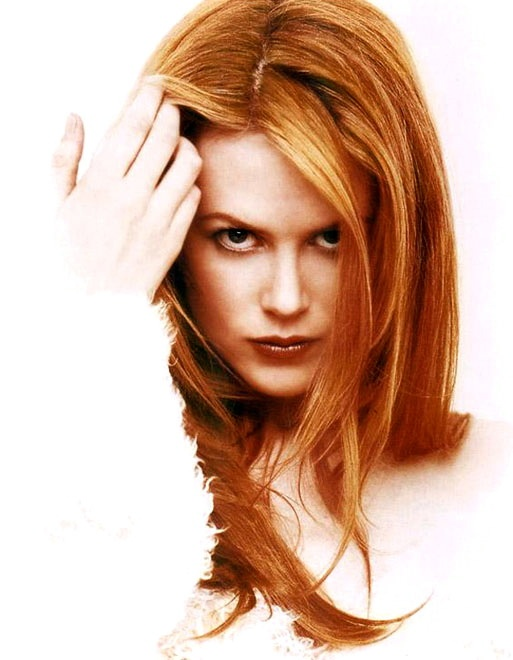 Photo:  Nicole Kidman 02