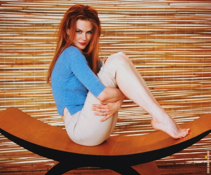 Photo:  Nicole Kidman 07