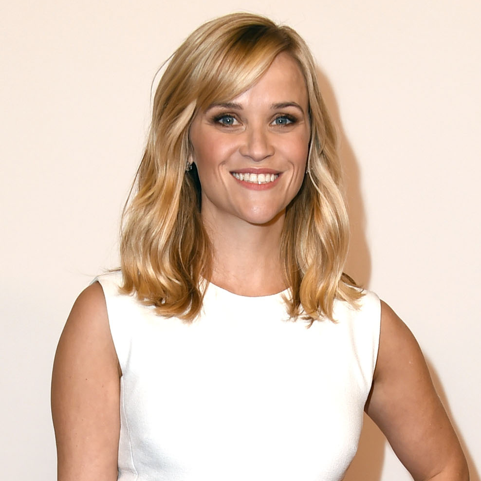 Photo:  Reese Witherspoon 10