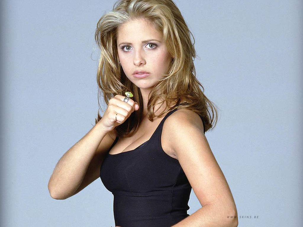 Photo:  Sarah Michelle Gellar 04