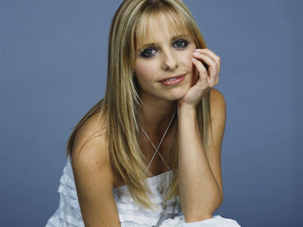 Photo:  Sarah Michelle Gellar 05