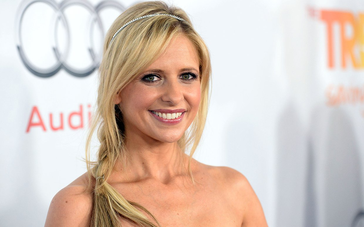 Photo:  Sarah Michelle Gellar 07