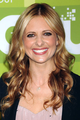 Photo:  Sarah Michelle Gellar 08