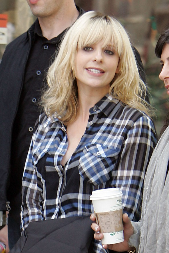 Photo:  Sarah Michelle Gellar 09