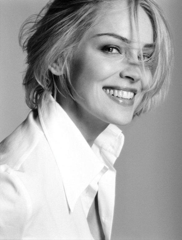 Photo:  Sharon Stone 03