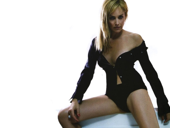 Photo:  Sharon Stone 08