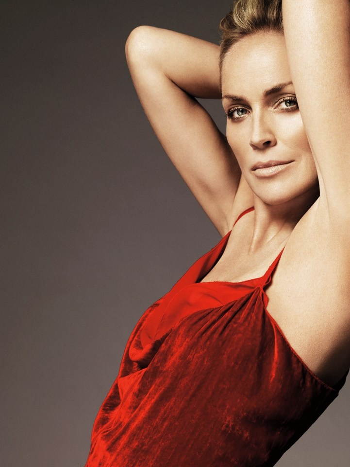 Photo:  Sharon Stone 09