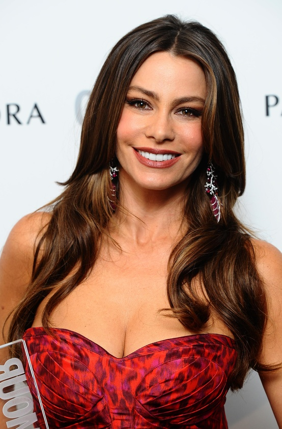 Photo:  Sofia Vergara 10