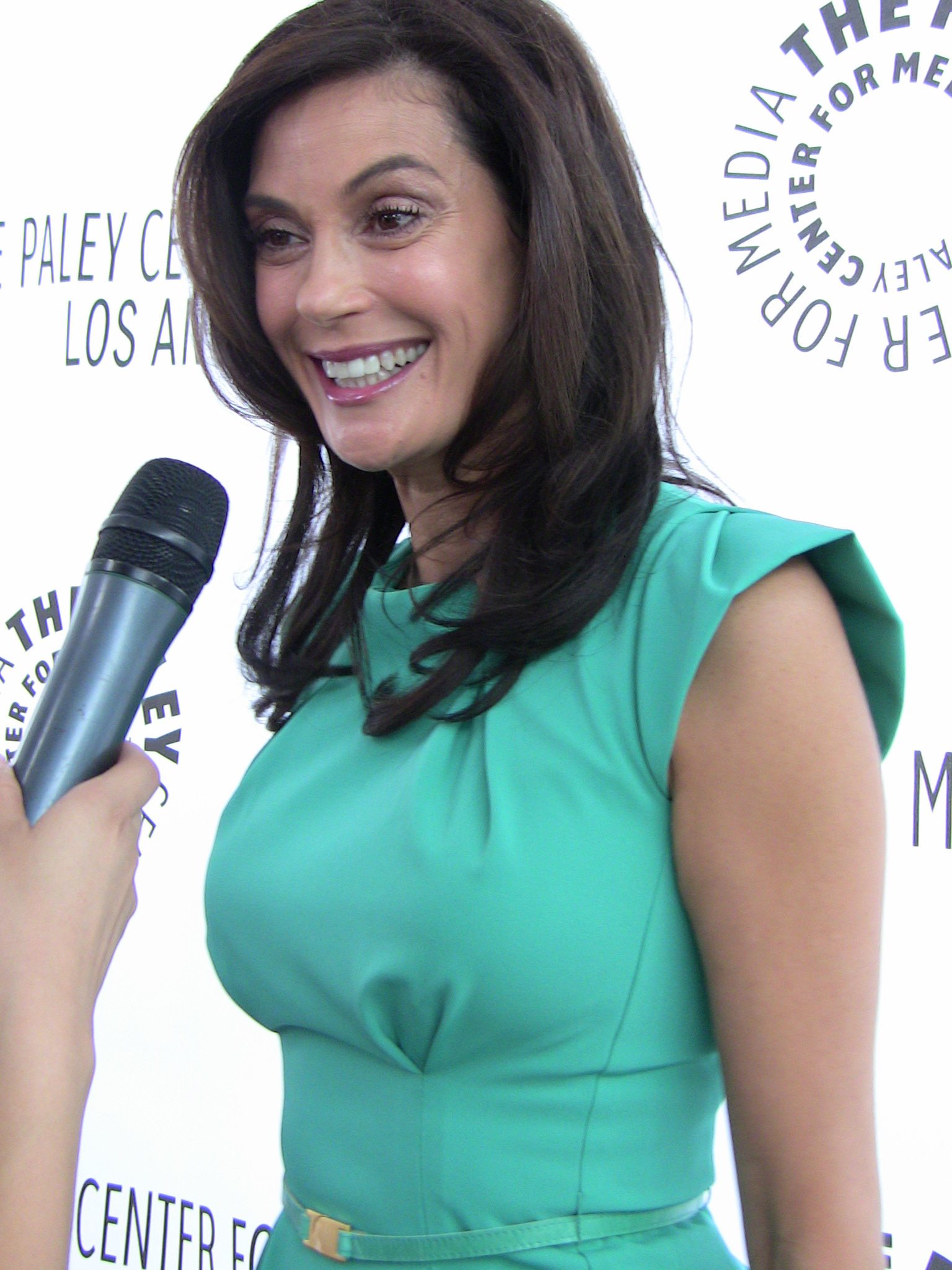 Photo:  Teri Hatcher 05