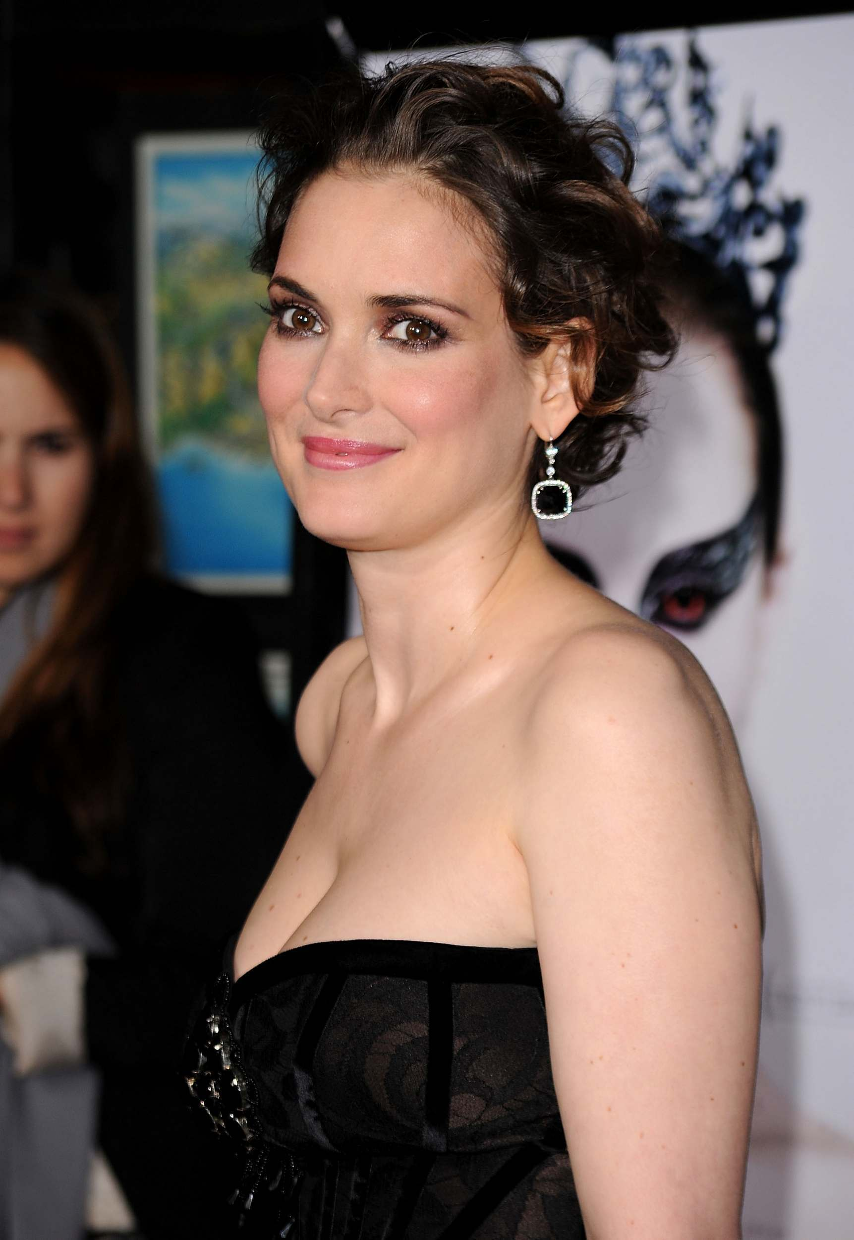 Photo:  Winona Ryder 08