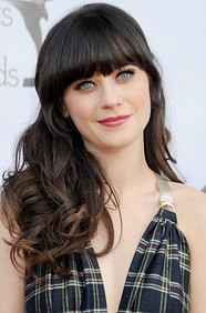 Photo:  Zooey Deschanel 18