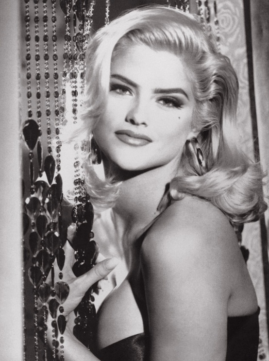 Photo:  Anna Nicole Smith 02