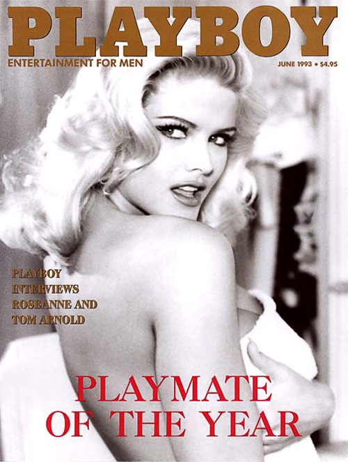 Photo:  Anna Nicole Smith 03