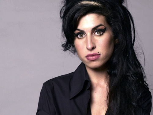 Photo:  Amy Winehouse 08