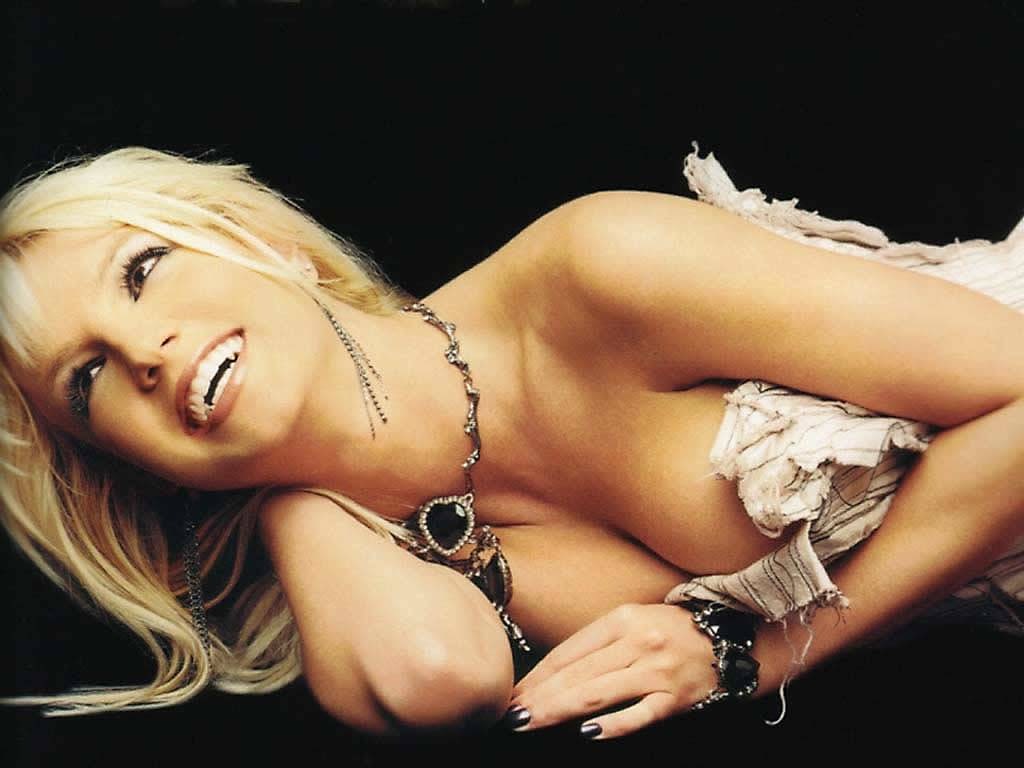 Photo:  Britney Spears 03