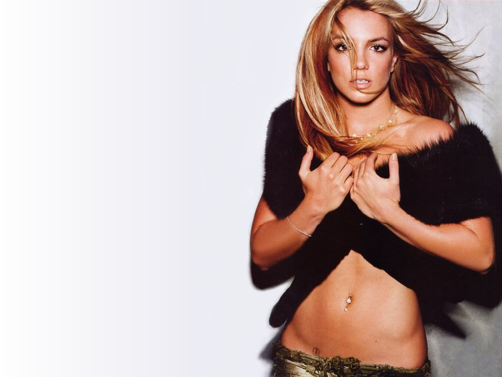 Photo:  Britney Spears 05