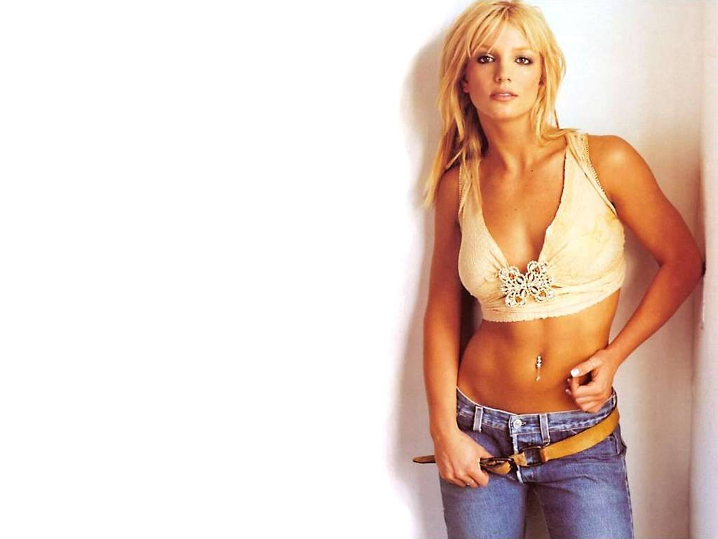 Photo:  Britney Spears 06