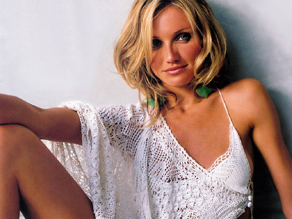 Photo:  Cameron Diaz 04