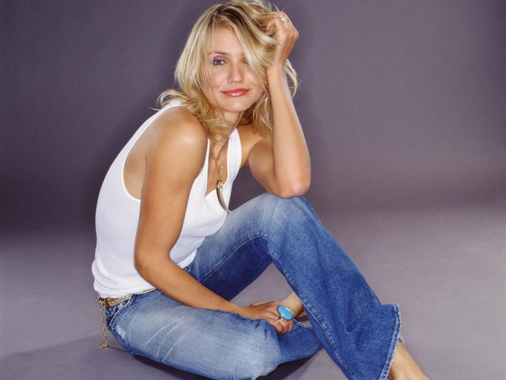 Photo:  Cameron Diaz 07