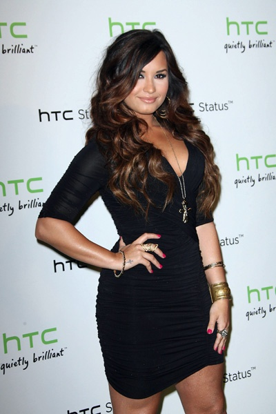 Photo:  Demi Lovato 09