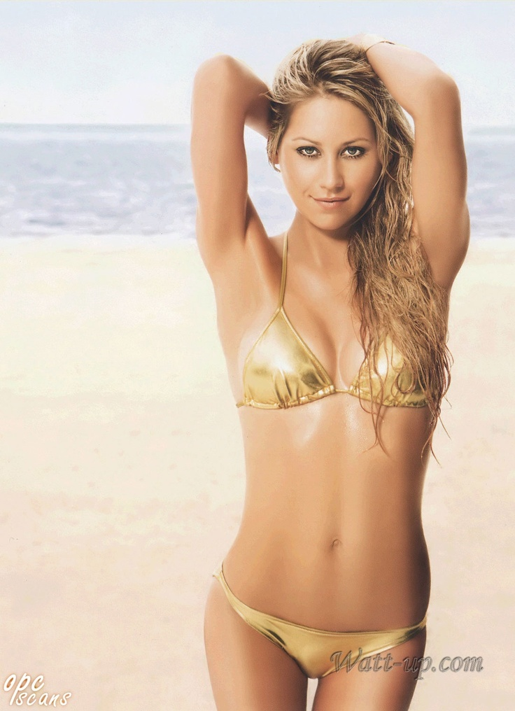 Photo:  Anna Kournikova 06