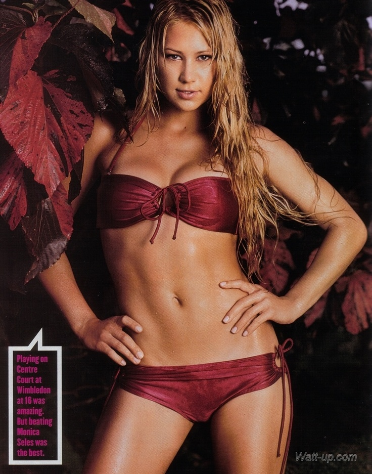 Photo:  Anna Kournikova 09