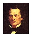 Photo:  Andrew Johnson, 17th President of the United States (1 term)