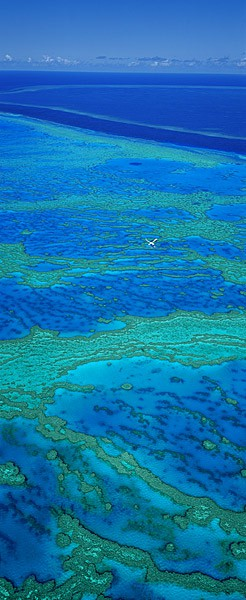Photo:  Great Barrier Reef 2