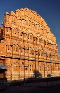 Photo:  Hawa Mahal