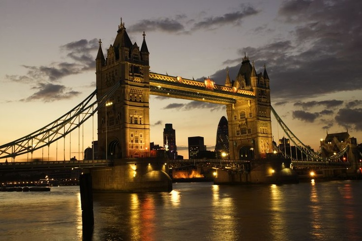 Photo:  London bridge