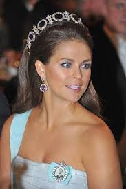 Princess Madeleine of Swedens
