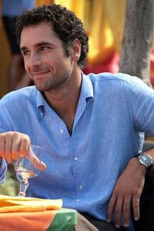 Photos of Raoul Bova