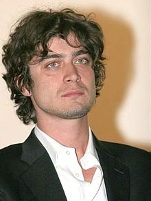 Photos of Riccardo Scamarcio