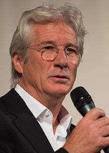 Photos of Richard Gere