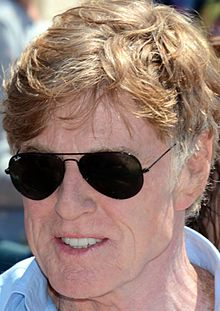 Photos of Robert Redford